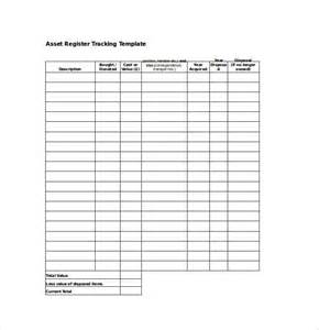 Fixed Asset Register Excel Template by Pin Images Of Fixed Assets Register In Excel Template Free