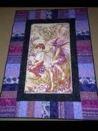 free panel quilt patterns