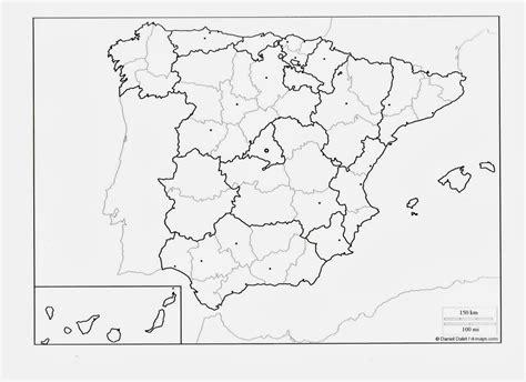 layout traduccion en español mapa politico de espaa mudo en color dibujos para colorear