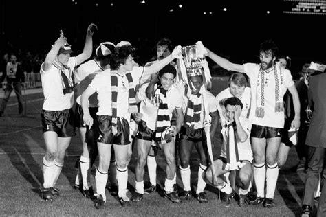 Dvd 1981 Fa Cup Tottenham Hotspur V Manchester City in 1978 tottenham hotspur signed argentinian world cup winners osvaldo ardiles and ricardo villa