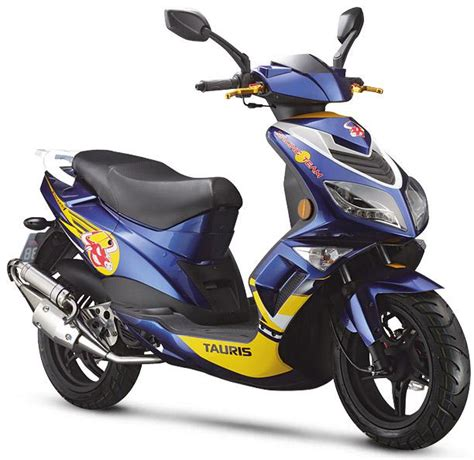Motorr Der Bis 50ccm by Tauris Roller 50 Ccm 2015 Coole Designs F 252 R Firefly 50 Ccm