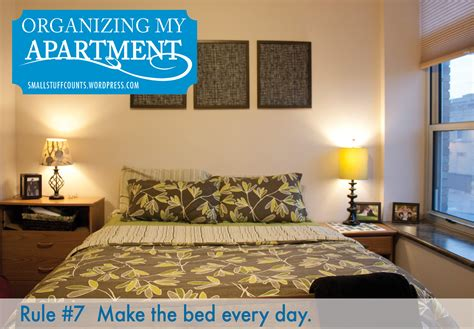 how to organize my apartment organizing my apartment 7 rules for the bedroom small
