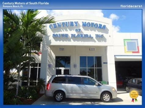 Gas Mileage For Chrysler Town And Country by Buy Used 2008 Chrysler Town Country 3 8l V6 Auto 1 Owner