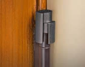 Door Stopper door saver ii commercial hinge bumperless door stop