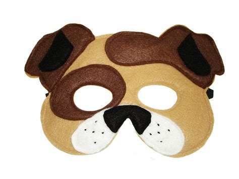 mask for dogs mask for children