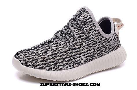 Adidas Yezzy White Black adidas yeezy boost 350 running shoes gray white