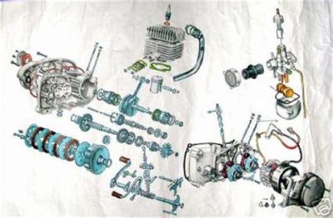 Simson Was Bringt Tuning Luftfilter by Stun Techniche Zeichnungen