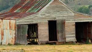 Barn Made Into A House Horror Of Australian Cult That Spanned Generations