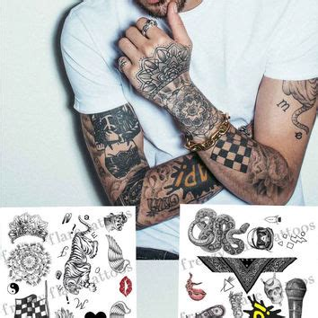 zayn malik henna tattoo shop tattoos on wanelo