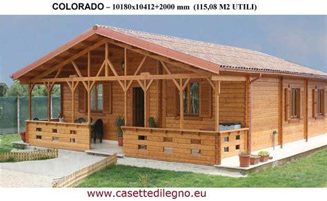 casa di legno usata casa in legno colorado 44 casette in legno di qualit 224 in