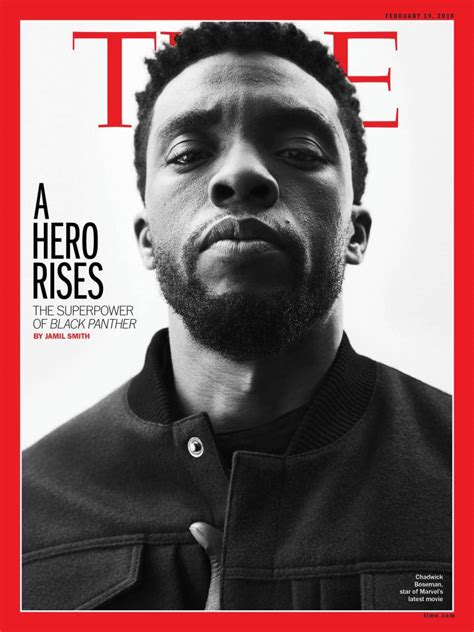 young living american fork front desk a hero rises chadwick boseman covers time magazine