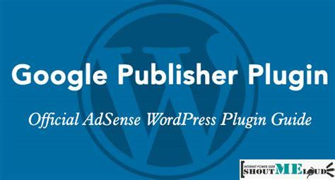 best adsense plugin 7 best adsense plugins for to add adsense codes