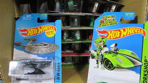 Wheels Hotwheels Minecraft 2014 h wheels factory sealed