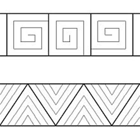 frieze pattern types frieze group information from answers com