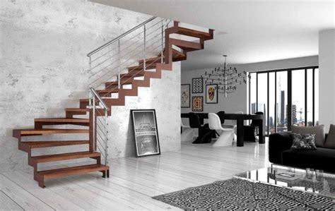 Escalier Moderne Exterieur by Escalier Moderne Int 233 Rieur Et Ext 233 Rieur En 50 Mod 232 Les