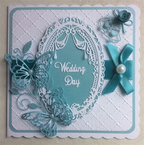 Wedding Bells Eleganza by 307 Best Images About Tattered Lace Cards On