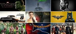 New Hollywood Movies 2017 by List Of Upcoming Hollywood Movies 2017 Feedmaza
