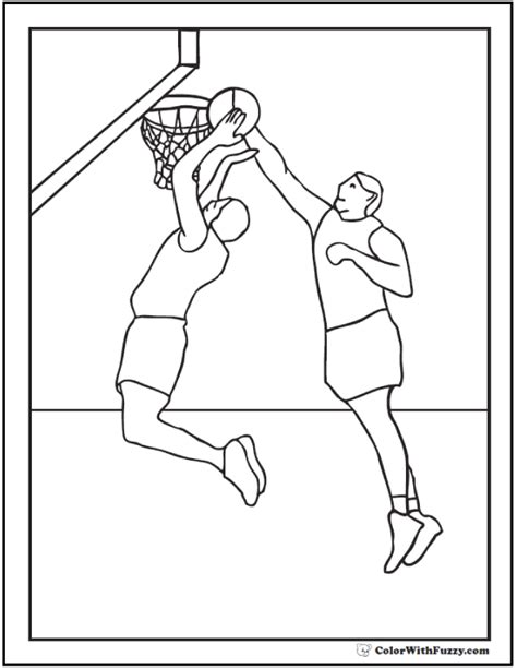 iu basketball coloring pages basketball coloring pages customize and print pdfs