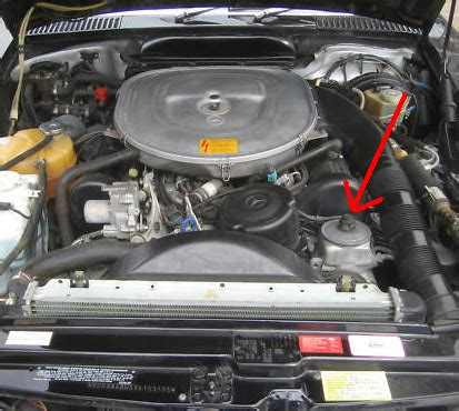 electric power steering 1989 mercedes benz sl class on board diagnostic system mercedes sl power steering fluid