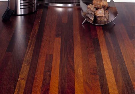 Brazilian Walnut Flooring   SpecialtyLumberSolutions.com