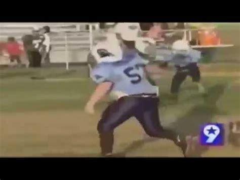 Blind Kid Football Blind Football Vine Youtube