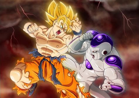 wallpaper en movimiento dragon ball descargar imagenes con movimiento de dragon ball z imagui