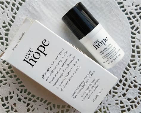 Philosophy Eye Eye 8 best my favorite skincare products images on