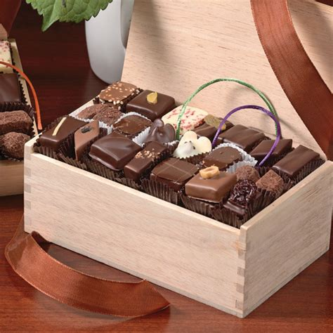 L A Burdick Handmade Chocolates - best chocolate in the u s food wine