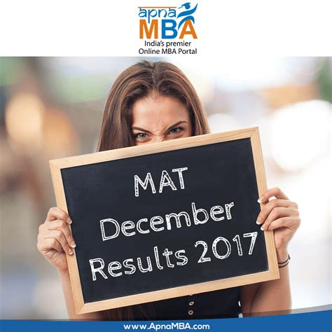 Does Pondi Accept Mat For Mba by What An Mba Aspirant Must Do After Mat Results