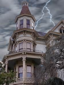 Historic haunted houses my ghost hunt