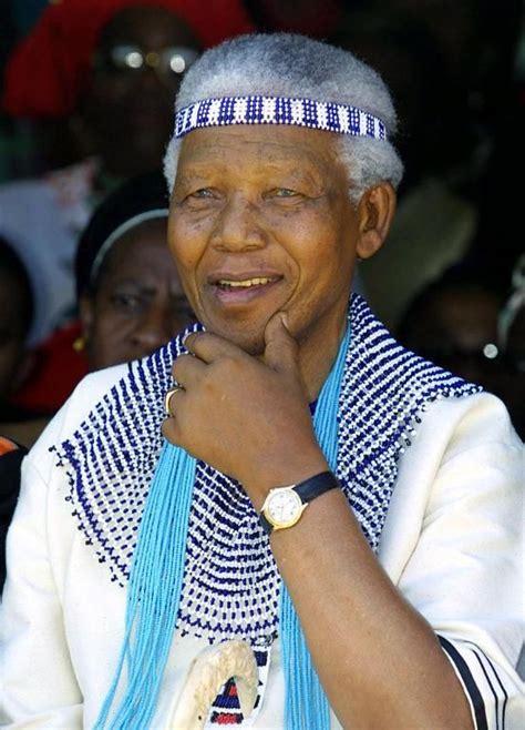 biography of nelson mandela in zulu former president dr nelson mandela in xhosa traditional