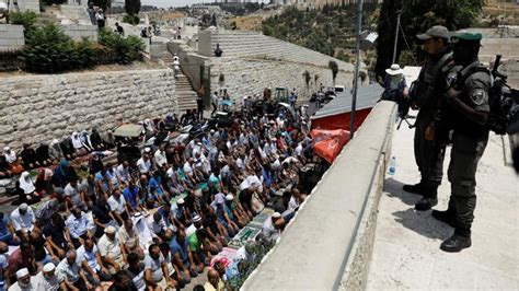 world reacts to israel palestinian fallout al aqsa