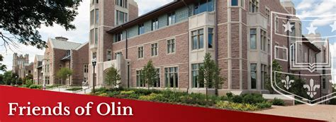 Olin Mba School by Olin Business School