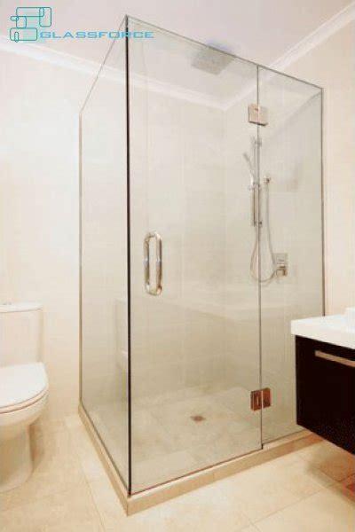 Shower Doors Christchurch Glass Showers Glassforce Structural Frameless Glass Experts Christchurch Nz