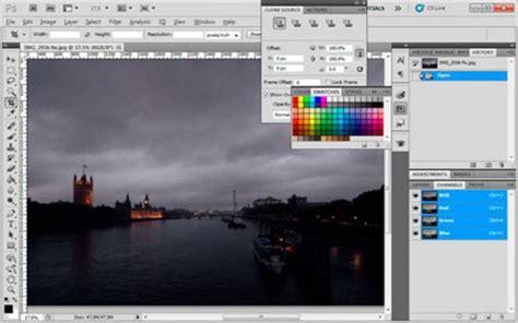 adobe photoshop cs5 tutorial kickass to curso en l 237 nea online de adobe photoshop cs5 aprendum