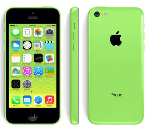 iphone 5c everything we macrumors