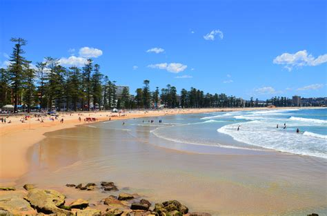 northern beaches towns manly northern beaches australia