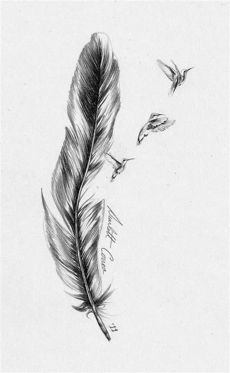 make a tattoo design online free impressive birds flying and feather design
