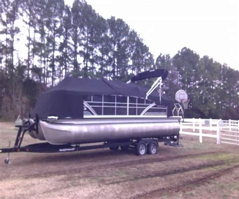 pontoon boats for sale north carolina pontoon boats for sale in north carolina used pontoon