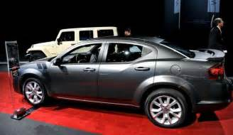 Will The 2015 Dodge Avenger Review All Wheel Drive 2015 Dodge Avenger Review Futucars Concept Car Reviews