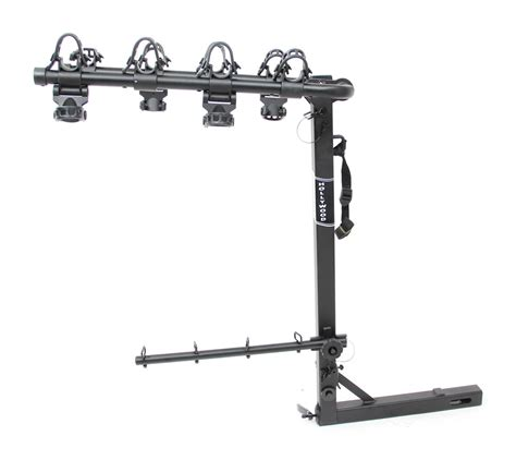 Road Bike With Rack Mounts by Racks Road Runner 4 Bike Carrier For 2 Quot Hitches