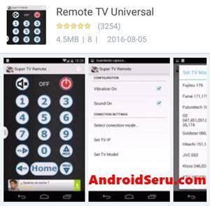 Harga Tv Merk Goldstar aplikasi remot tv universal work 100 semua merek televisi