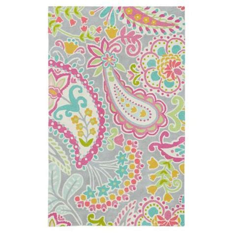 hton swirly paisley bedroom pbteen pretty pink boudior pinte 72 best rugs images on pinterest carpets for the home