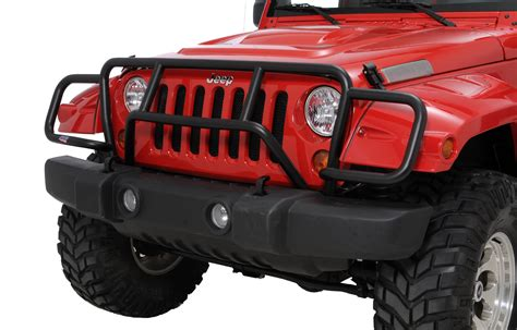 jeep patriot grill guard realwheels enforcer grill guard for 07 17 jeep 174 wrangler