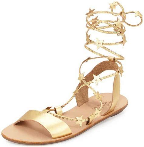 loeffler randall starla sandal studded loeffler randall starla gladiator flat sandals