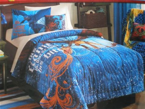 how to train your dragon bedding how to train your dragon twin bed comforter sham bedding