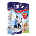 Entrasol Active entrasol act moka 160g indo medan