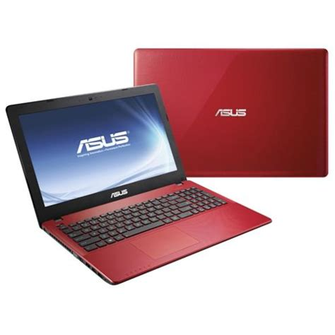 Asus X550 Touchscreen Laptop buy asus x550 15 6 quot touchscreen laptop intel celeron 6gb ram 750gb from our asus range