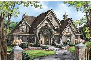 European House Designs by Eplans European House Plan 3784 Square Feet And 4