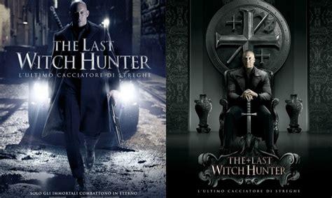 film fantasy in uscita 2015 film in uscita ottobre 2015 quot the last witch hunter l